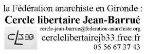 Cercle libertaire Jean-Barrué